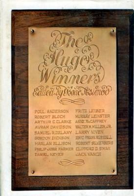 The Hugo Winners Vol 1 and 2 1955-1970