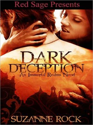 Dark Deception by Suzanne Rock