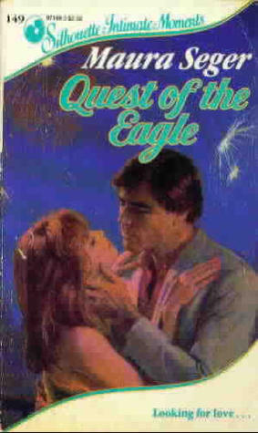 Quest of the Eagle