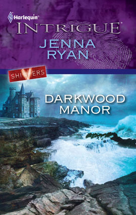 Darkwood Manor by Jenna Ryan