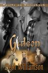 Gideon (Devils on Horseback, #5)