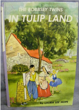The Bobbsey Twins in Tulip Land