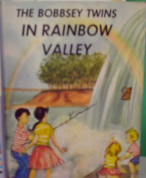 The Bobbsey Twins In Rainbow Valley