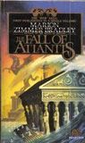 The Fall of Atlantis by Marion Zimmer Bradley