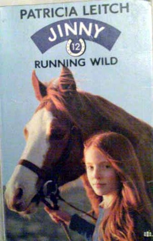 Running Wild by Patricia Leitch