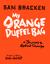 My Orange Duffel Bag