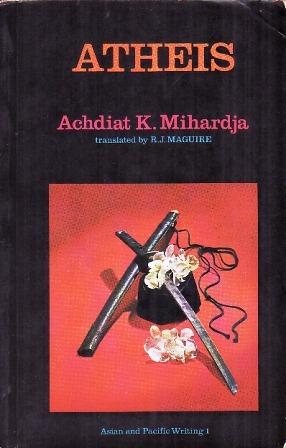 Atheis by Achdiat K. Mihardja