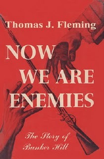 Image result for fleming now we are enemies