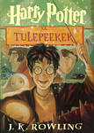 Harry Potter ja tulepeeker (Harry Potter #4)