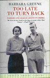 Too Late to Turn Back: Barbara and Graham Greene in Liberia