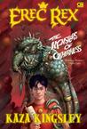 Monster-Monster Dunia Lain by Kaza Kingsley