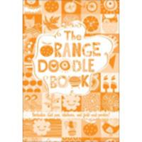 The Orange Doodle Book