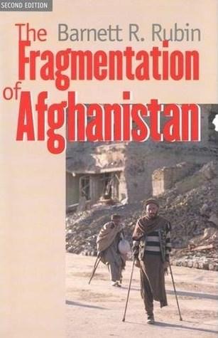 Image result for barnett rubin afghanistan