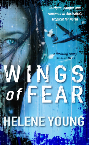 Wings of Fear (Border Watch #1)