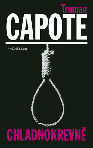 Chladnokrevně by Truman Capote