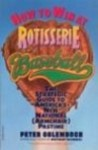 How to Win at Rotisserie Baseball, 1993 Ed