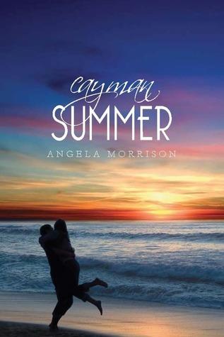 Cayman Summer by Angela Morrison