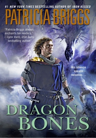 Dragon Bones (Hurog Series #1)