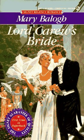 Ebook Lord Carew's Bride by Mary Balogh PDF!