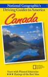 Canada (National Geographic's Driving Guides to America)