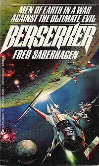 Berserker (Berserker, #1)