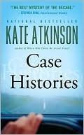 Case Histories(Jackson Brodie 1)