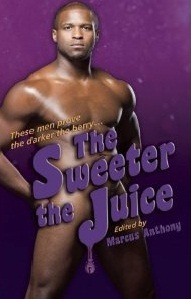The juice Darker berry the sweeter