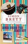 Bones Under the Beach Hut (Fethering, #12)