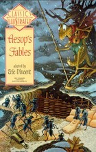 Aesop's Fables (Classics Illustrated, #26)