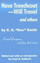 Free download Have Trenchcoat: Will Travel, and Others PDF