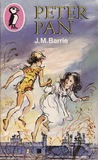 Peter Pan by J.M. Barrie