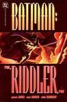 Batman: Run, Riddler, Run - Book One: The Road to Hell (Batman: Run, Riddler, Run, #1)