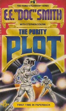 The Purity Plot ( Family d'Alembert #6)