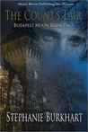 The Count's Lair by Stephanie Burkhart
