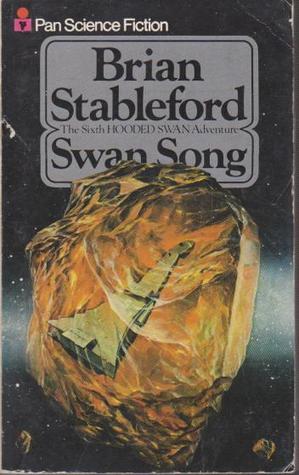 Swan Song(Hooded Swan 6)