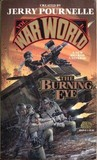 The Burning Eye (War World, #1)