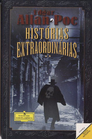 Histórias Extraordinárias I