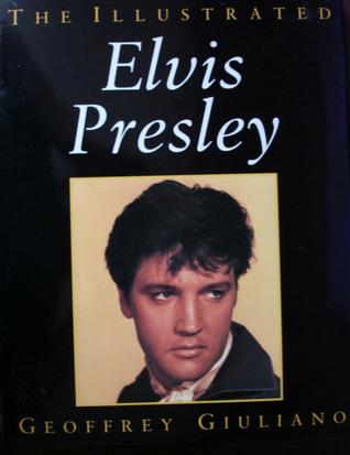 The Illustrated Elvis Presley