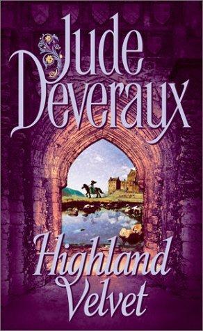 Highland Velvet (Velvet Montgomery Annuals Quadrilogy #2)