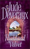 Download Highland Velvet (Velvet Montgomery Annuals Quadrilogy #2)