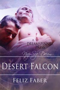 Desert Falcon by Feliz Faber
