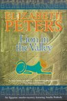 Lion in the Valley(Amelia Peabody, #4)