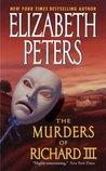 The Murders of Richard III (Jacqueline Kirby, #2)