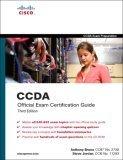 CCDA Official Exam Certification Guide (Exam 640-863)