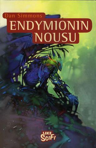 Endymionin Nousu (Hyperion, #4)