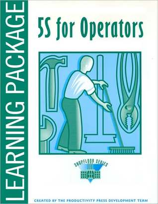5s for Operators Learning Package by Hiroyuki Hirano
