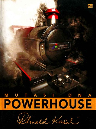 Mutasi DNA Powerhouse