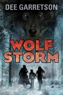 Wolf Storm by Dee Garretson
