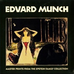 Edvard Munch: Master Prints from the Epstein Family Collection