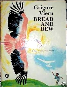 Bread and Dew: Stories by a Moldavian Writer